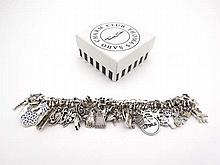Thomas Sabo Charm Club : A silver Thomas Sabo