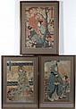 Utagawa Kunisada (1786 - 1865) Japanese Ukiyo-e