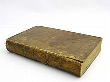 Book: William Taplin Gentleman's Stable Directory