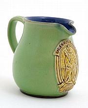 A Royal Doulton 'Greene King , Fine Suffolk Ales '