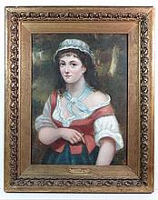 ? Rippingille 1838 Oil on canvas Portrait of '