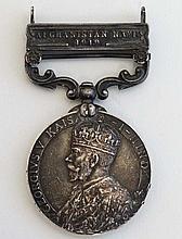 8968 Pte H Warburton 1st Duke of Wellington's Regiment : An