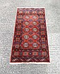 Rug / Carpet : an Afghan Alti Bolak rug with 10