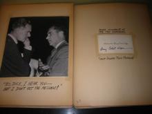 Political Satyre, Nixon/ Lodge Campaign