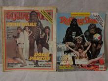 Rolling Stone Magazine: Star Wars