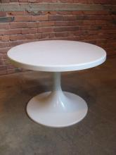 Tulip Base Table by NTP Norway