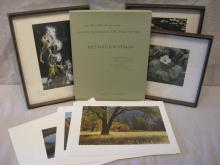 Richard Kauffman, 15 Nature Prints