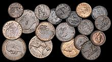 BRITISH COINS, Victoria (1837-1901)