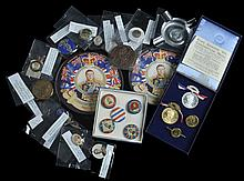 BRITISH HISTORICAL MEDALS