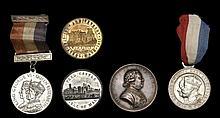 BRITISH COINS, Medals