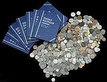 BRITISH COINS, George VI (1936-1952)