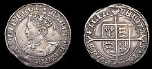 BRITISH COINS, Mary (1553-1554)
