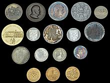 British Historical Medals From the Collection Formed By Robert Thomas