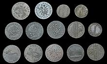 The Collection of 18th Century Tokens Formed By the Late Robinson S. Brown Jr (Duplicates Ii)