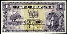 World Paper Money From Various Properties