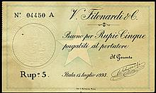 World Paper Money, the Property of A Gentleman