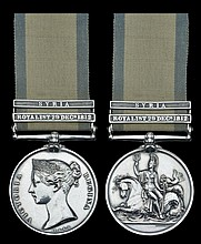Orders, Decorations, Medals and Militaria (Day 2)