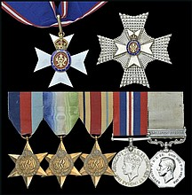 Orders, Decorations, Medals and Militaria