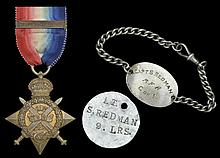 A Collection of Medals To the 9th and 12th Lancers