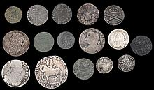 British Coins - Lots