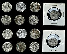 Ancient Coins - Lots