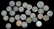 World Coins - Lots