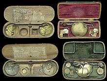 Coin Scales, the Property of A Gentleman