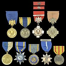 A Fine Collection of American Medals