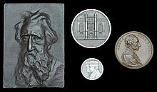 British Historical Medals From the Collection of the Revd. John Watson