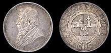 Coins and Tokens of South Africa From Various Properties
