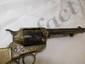 Colt 45 Engraved Pistol