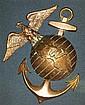 Bronze Marine Corp. Insignia