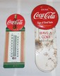 TWO COCA COLA ITEMS