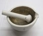 SMALL MORTAR PESTLE