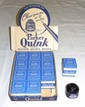 PARKER QUINK MERCHANDISE DISPLAY