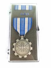 Airforce Meritorious Achievement Medal