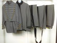 West Point Cadet Uniform