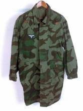 Reproduction Nazi Camo Shirt
