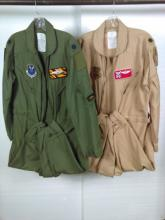 USAF Flight Suits