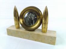 88MM Shell Casing Trench Art