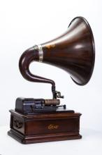 Day 1 - Phonograph Collection Auction - Phonographs, Music Boxes, Parts and much more!