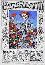 Grateful Dead Family Jubilee Auction Day 2