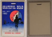 Employee Owned Grateful Dead, Jerry Garcia Band and Other Laminates