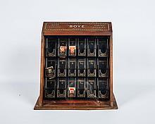 Boye Sewing Needle Case