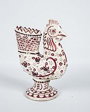 Stone Lane Pottery Chanticleers Rooster