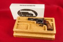 Dan Wesson Model 15 .357MAG 4