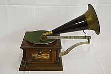 Columbia Graphophone A-H