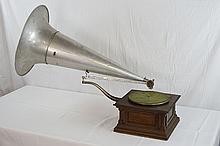 Talk-O-Phone Suspension Mount