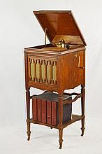 Edison Diamond Disc Phonograph Model B150