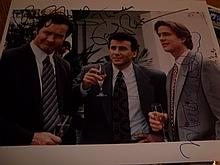 PAUL REISER RANDY QUAID AND MATHEW MODINE